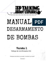 KeepTalking Manual.pt BR R3d