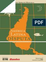 America en Disputa