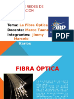 Fibra Optica Ok