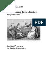 RJA 2010 Subject Guide