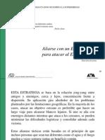 Metodología de la Auditoria Administrativa.