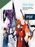 Anime Magazine