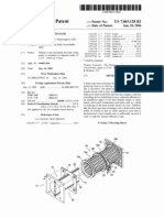 [2006, Jun. 20] US7063128 Drum Type Heat Exchanger