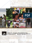 Jaime V. Ongpin Foundation, Inc. Annual Report FY2014-15