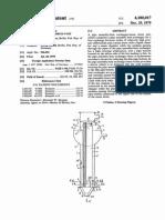 [1979, Dec. 25] US4180017 Pipe Assembly-heat Exchanger-steam Drum Unit