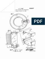 [1966, Mar. 29] US3242977 Rotary Heat Exchanger Drum Construction