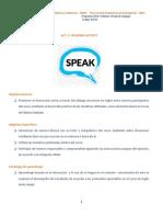 Guia Act. 5- Speaking