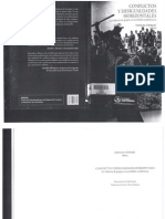 Libro_Conflictos y Desigualdades Horizontales