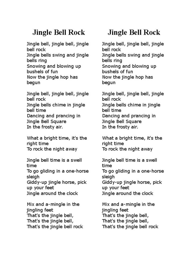 Jingle Bells Letra Anadir A Favoritas Guardar En Playlist Darnitsa