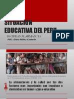PONENCIA Plan de Salud Escolar 2015