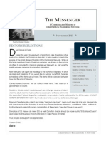 Christ Church Messenger November 2015