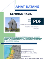 Ppt Seminar Proposal