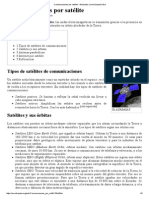 Tema 6 Comunicaciones Por Satélite
