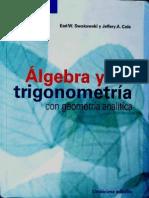 Al.swoko.11ed Algebra y Trigonometría