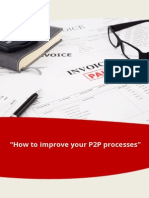 Enrich White Paper How to Improve Your P2P Success