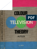 Hutson-ColourTelevisionTheory
