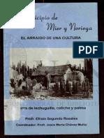 Fundación de Mier y Noriega