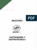 Cocina Gastrotecnica 1