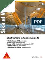 No39 Saw Spanish Airports