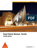 SAW 01-13 USA Facade Royal-Ontario-Museum