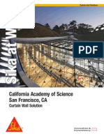 SAW 01-13 USA Facade California-Science