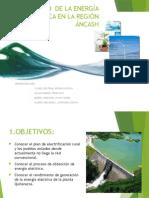 Aplicación de La Energía Hidraulica en La Región (2)