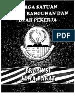 Jurnal Harga Kota Bekasi 2015