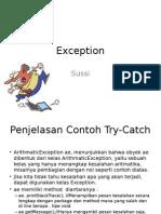 Exception (12)