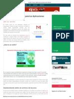Diseñar Temas y Estilos Para Tus Aplicaciones Android