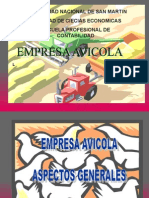 Empresa Avicola