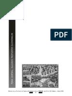 Deuda externa del Peru