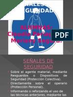 Diapositiva Señales de Seguridad