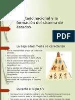 Teoría General Del Estado. Etapas