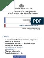Equipos Estaticos_Presion Externa-2015