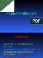 CARBAPENEMICOS.ppt