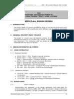 136LCT Design Criteria