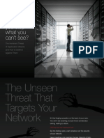 eBook the Imminent Threat of Application Attacks and How to Defend Against Them