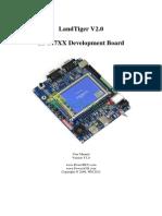 Landtiger v2.0 Manual
