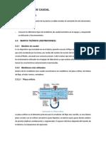 Practica 3 Medidores de Caudal