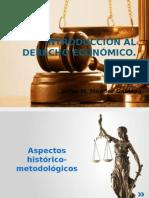 Introducción Al Derecho Económico