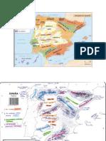 Espainiako eta Euskadiko Erlieberen Unitateak MAPA
