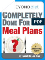 Beyond Diet Meal Plans (1)