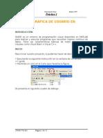 1 Interface Grafica Matlab