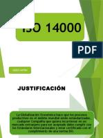 ISO 14000_Diapositivas