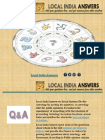 Local India Answers