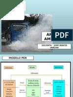 Clase PER y Sistema-Entorno