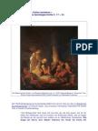 Für das Evangelium Gottes einstehen - Anmerkungen zu Apostelgeschichte 5, 17 - 33