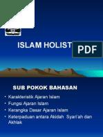 Islam Holistik