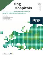Governing Public Hospital