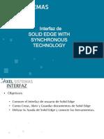 Módulo 1,Interfaz